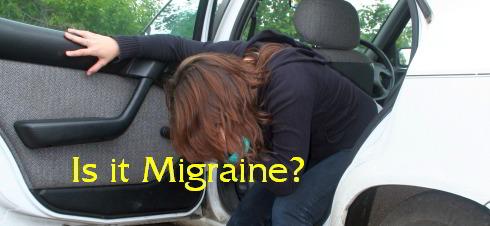 Is it Migraine Headache?