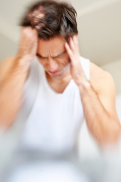 Cluster Headache Symptoms