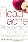 The Headache Prevention Cookbook