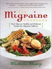 The Migraine Cookbook