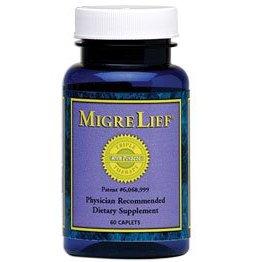MigreLief 60 tabs