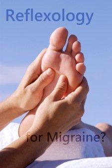 where to migraine zones