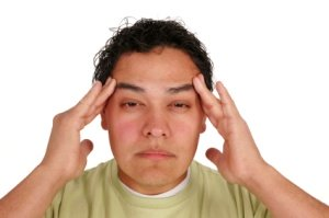 Sinus headache symptoms - not what you think?